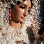 Rubén Jordán Flores compondrá la marcha del 75 aniversario de María Santísima del Rosario de Aznalcóllar
