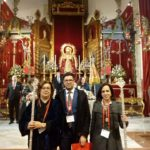 Participamos en el XIX encuentro de Hermandades y Cofradías del Santo Rosario de Andalucía