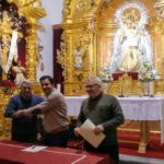 La agrupación musical «Virgen de los Reyes» tocará en las Fiestas Grandes de 2018