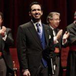 N.H.D. Francisco Javier Segura Márquez, pregonero de las Fiestas Grandes de 2018
