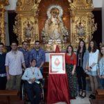 Presentado el proyecto de banderín del grupo joven de la Cruz de Arriba