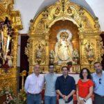La Agrupación Musical «Virgen de Gracia» de Archidona tocará la diana del viernes de las Fiestas