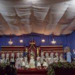 Galería de fotos del Pregón de las Fiestas de 2018, Coronación de Reinas e Imposición de bandas a los Mayordomos