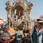 Galería de fotos de la Romería de las Fiestas de 2018