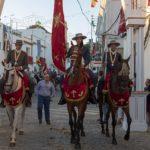 Galería de fotos del Romero de las Fiestas de 2018