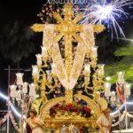 Solemne Triduo a la Santa Cruz de Arriba 2018
