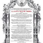 Triduo en honor y gloria de la Santa Cruz de Arriba