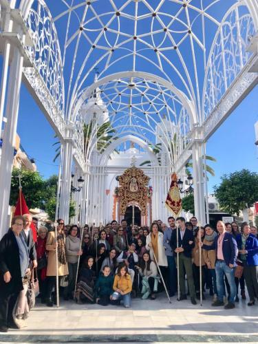Almonte 2019