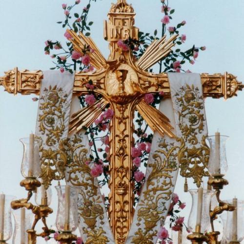 Cruz de Arriba